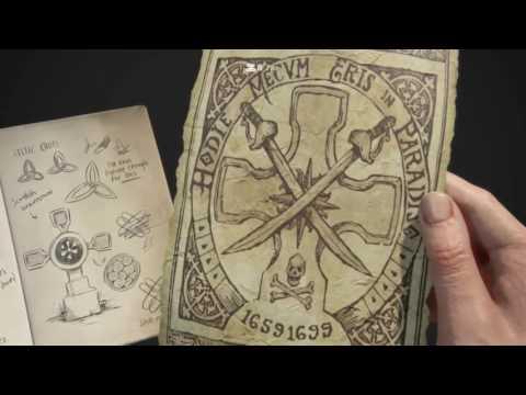 Uncharted 4: Nathan Drake's Journal