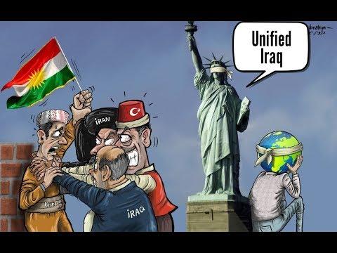 Kurdistan Under Attack w/ Anthony Avice DB