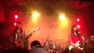 2013.4.6 青森サンシャイン FUJIta ROCK FES'01 ♡Ramone's Angels.