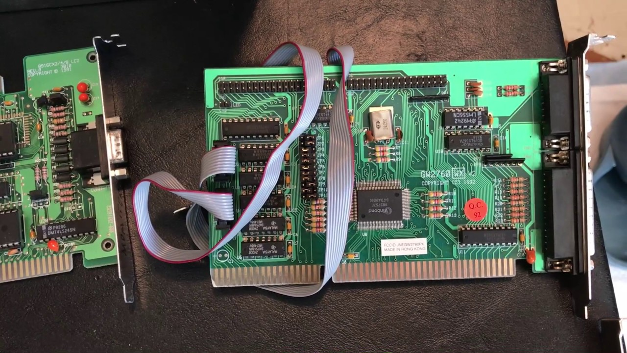 Clone Kit Ibm 5150 Clone Kit Part 2 All The Other Parts I Need Stb21
