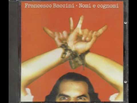 Francesco Baccini - Mago Ciro