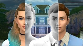 THE SIMS 4   BIRTH TO DEATH - TWINS EDITION