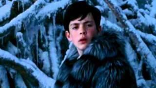 "Edmund&Jadis: ""You Left A Hole Where My Heart Should Be"""