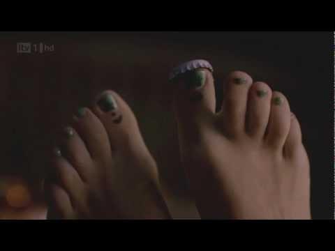 MyAnna Buring & Ophelia Lovibond Feet
