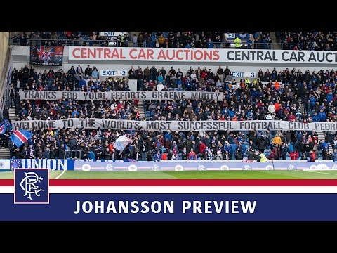 PREVIEW | Jonathan Johansson and Tom Miller