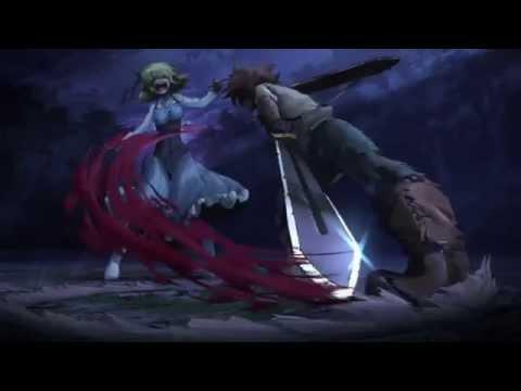 AMV-Akame Ga Kill (Still Worth Fighting For)