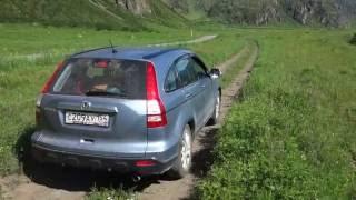 Горный Алтай 2016(Фрагменты видео из автомобильного и пешего путешествия по Горному Алтаю в июне 2016 года. Нитка маршрута:..., 2016-06-25T17:34:14.000Z)