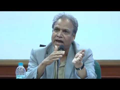 Prof. Sukhadeo Thorat - AFFIRMATIVE ACTION IN THE ERA OF PRIVATIZATION