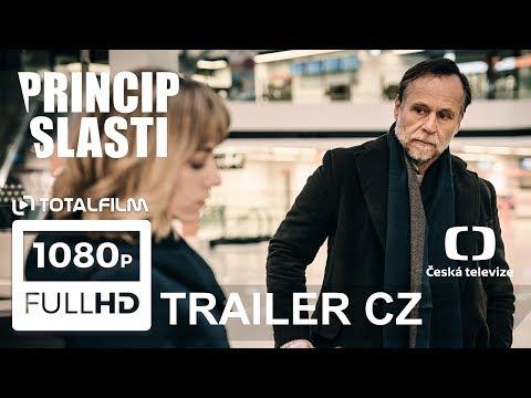 Princip Slasti (2019) Trailer - Koprod. Krimi Seriál ČT (K. Roden)