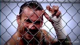 WWE Hell In A Cell 2011 - Highlights ᴴᴰ