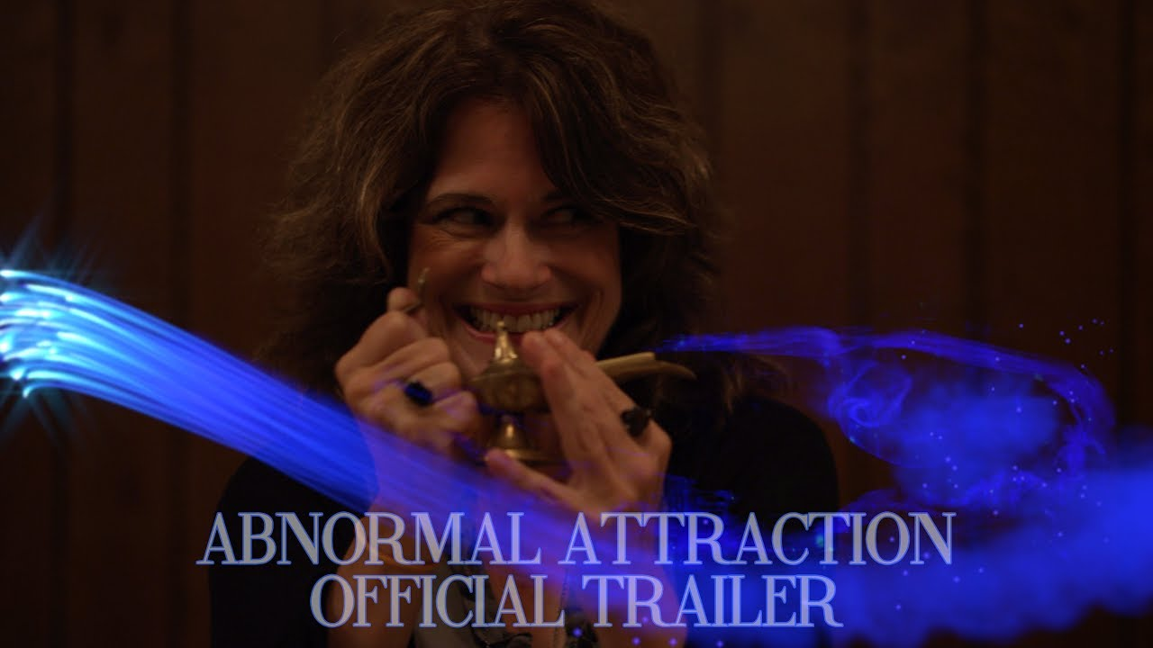 Abnormal Attraction - Official Theatrical Trailer