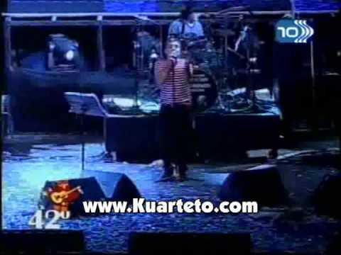 La Fiesta - Mentira (con Valeria Lynch) - Matandome suavemente - Cuarteto - Oh La Fiesta - Salta