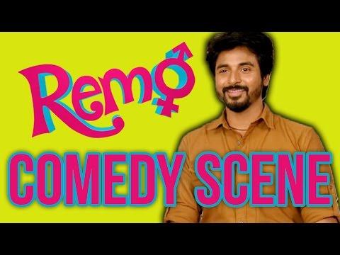 Remo - Comedy scene | Sivakarthikeyan | ...