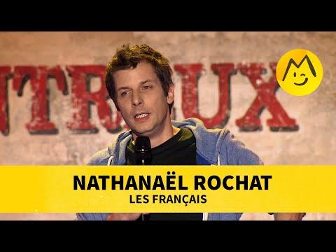 Nathanaël Rochat - Les Français