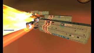 Homeworld: Cataclysm Mission 1 (Hiigara)