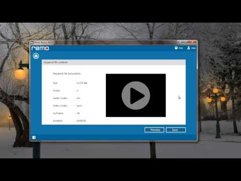 How to Fix Error 2048 Quicktime MOV File