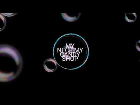 MY NECK,MY CANDY SHOP -EDMPACKS_VS BENNY BENASSI STATISFACTION 2020 RMX