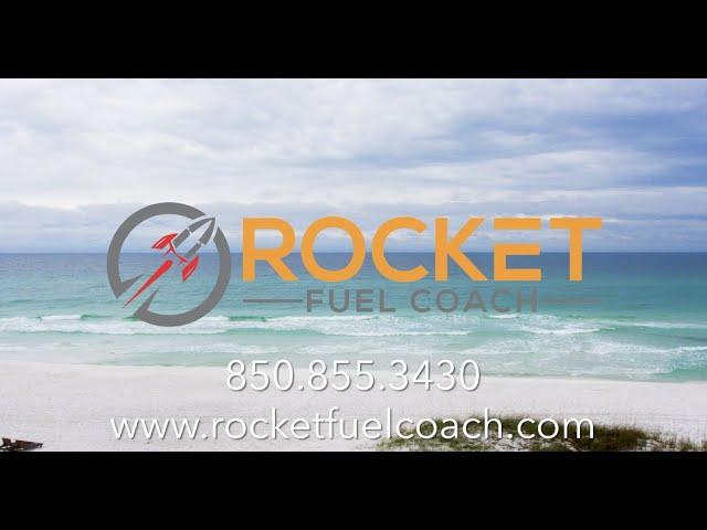 Get to Know Rocket Fuel Coach!