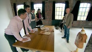 Passion for pet products - The Apprentice (2015): Series 11 Episode 4 Preview - BBC One