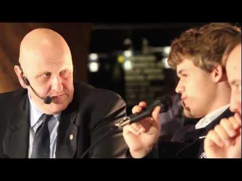 Bilbao 2011: Carlsen Takes Revenge