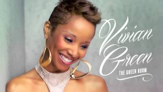 "Vivian Green ""Supposed to be Mine"" off of The Green Room"