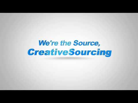 Chicago Sales Recruiters | Creative Sourcing, Inc. Sales and Supply Chain Recruitment