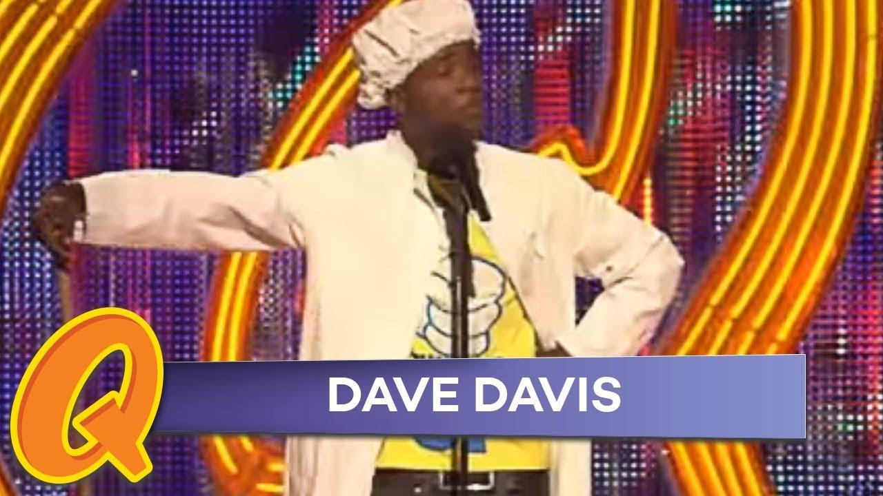 Dave Davis Comedy