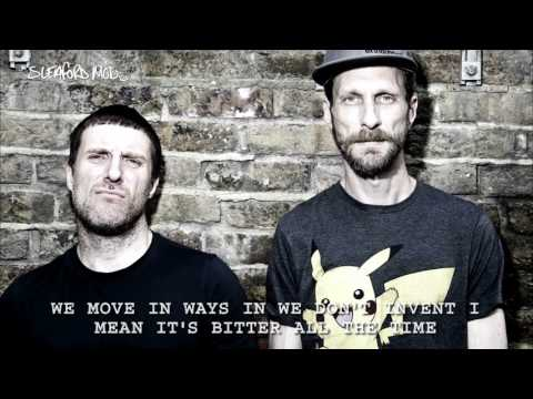 Sleaford Mods - I Can Tell (Official Audio)