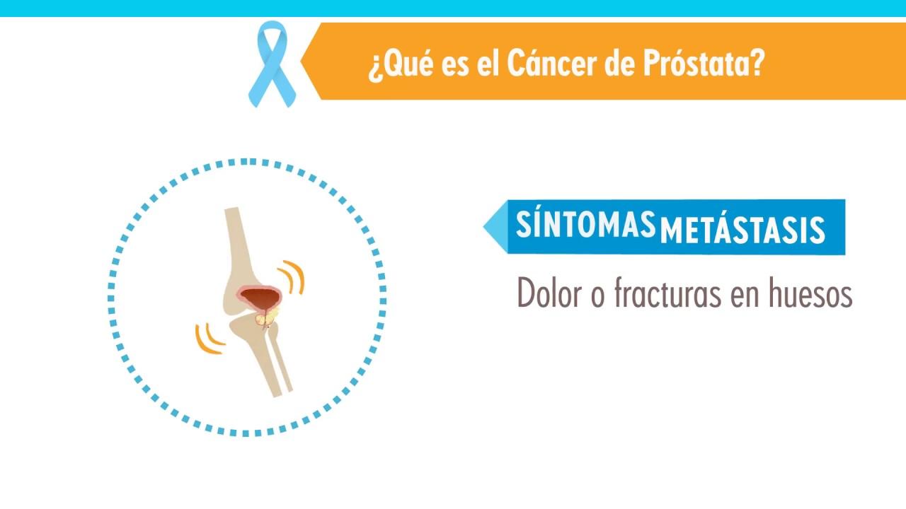 cancer de prostata complicaciones paraziți umani periculoși