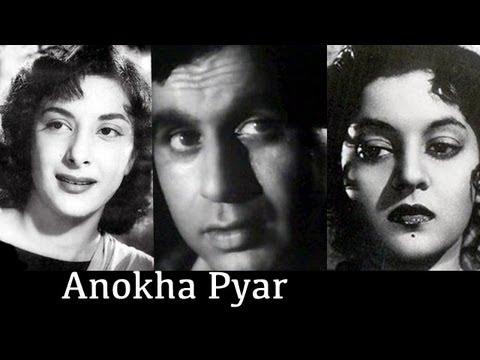 Anokha Pyar -1948