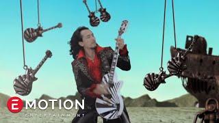 Piyu feat Inna Kamarie - Firasatku (Official Video)