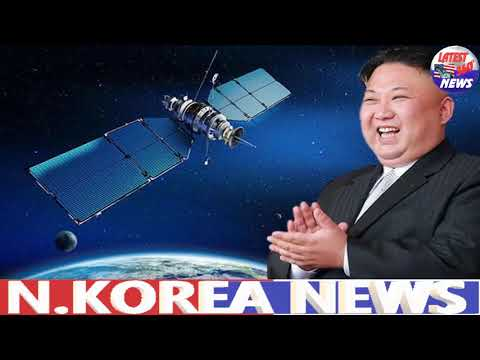 North Korea attacks UN sanctions as it vows to release SPACE PROGRAMME with greater satellites