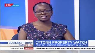 The real estate sector: How viable is the Housing Agenda to Kenyans? | Business Today