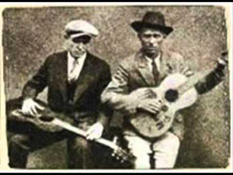 Darby & Tarlton-Frankie & Johnny