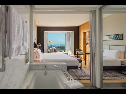 Hilton Kuala Lumpur | Deluxe Room