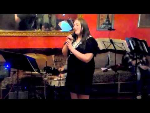 Jessie Croke -