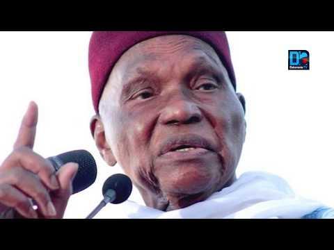 """""""L'opposition doit féliciter le président Macky Sall, l'abstention de Wade lui a été favorable"""""""
