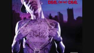 "Lose Control - Wiz Khalifa - New Album ""Deal or No Deal"""