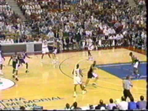 1993 7up Shootout Cincinnati vs Arizona