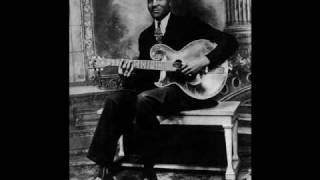 Watch Big Bill Broonzy Southern Flood Blues video