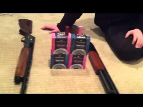 Federal Top Gun Target Loads (Pink)