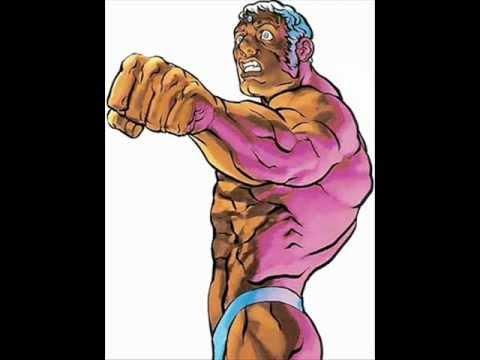 Urien Street Fighter Street Fighter 3 2nd I...