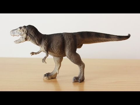 Top 10 tyrannosaur dinosaur toys (that aren