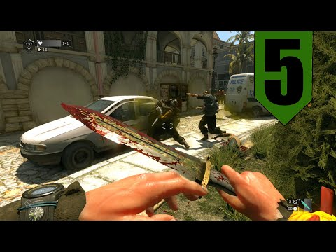 Dying Light Gameplay 5 |