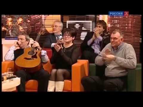 Большая семья. Олег