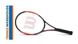 Wilson Pro Staff 97S Racquet Review