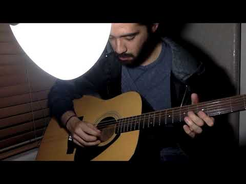 The Last Of Us - Theme Song (12-String Acoustic)