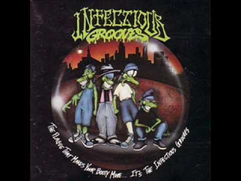 Infectious Grooves-Infectious Grooves