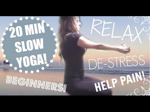 Stoner Morning Yoga - 20 Minutes (Beginners)