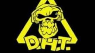 Danger Hardcore Team / DHT - True Love